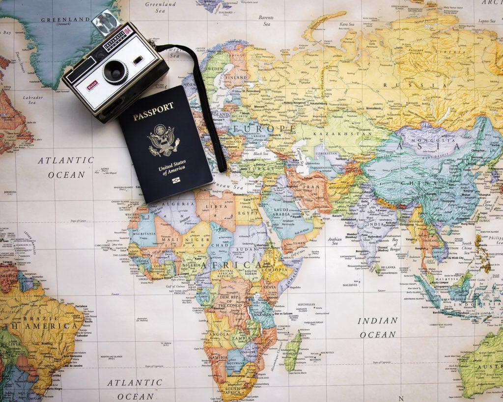 astuce voyage carte bon plans